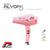Parlux Alyon Air Ionizer Tech Hairdryer - Pink (2250w) - Ultimate Hair and Beauty