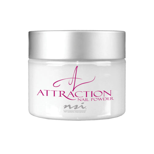 NSI Attraction Acrylic Powder - Totally Clear (40g)