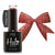 Halo Gel - Candy Cane (All Wrapped Up Christmas Collection) (8ml) - Ultimate Hair and Beauty