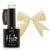 Halo Gel - Prosecco (All Wrapped Up Christmas Collection) (8ml) - Ultimate Hair and Beauty