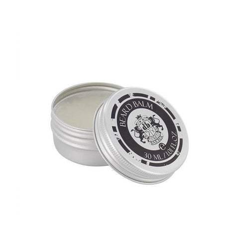 Dear Barber Shave Biscuit (100ml)