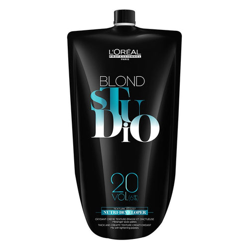 L'Oreal Blond Studio Nutri-Developer 20 Vol (1000ml)