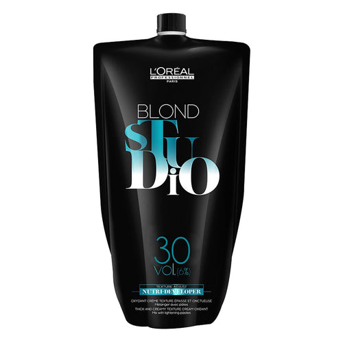 L'Oreal Blond Studio Nutri-Developer 30 Vol (1000ml)