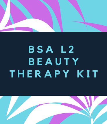 BSA L2 Beauty Therapy Kit