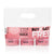 Just Wax Pink Creme Wax (3 x 450g) - Ultimate Hair and Beauty