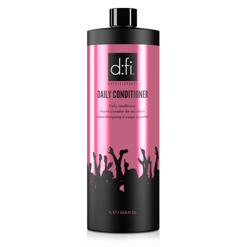 D:FI Daily Conditioner (1000ml) - Ultimate Hair and Beauty