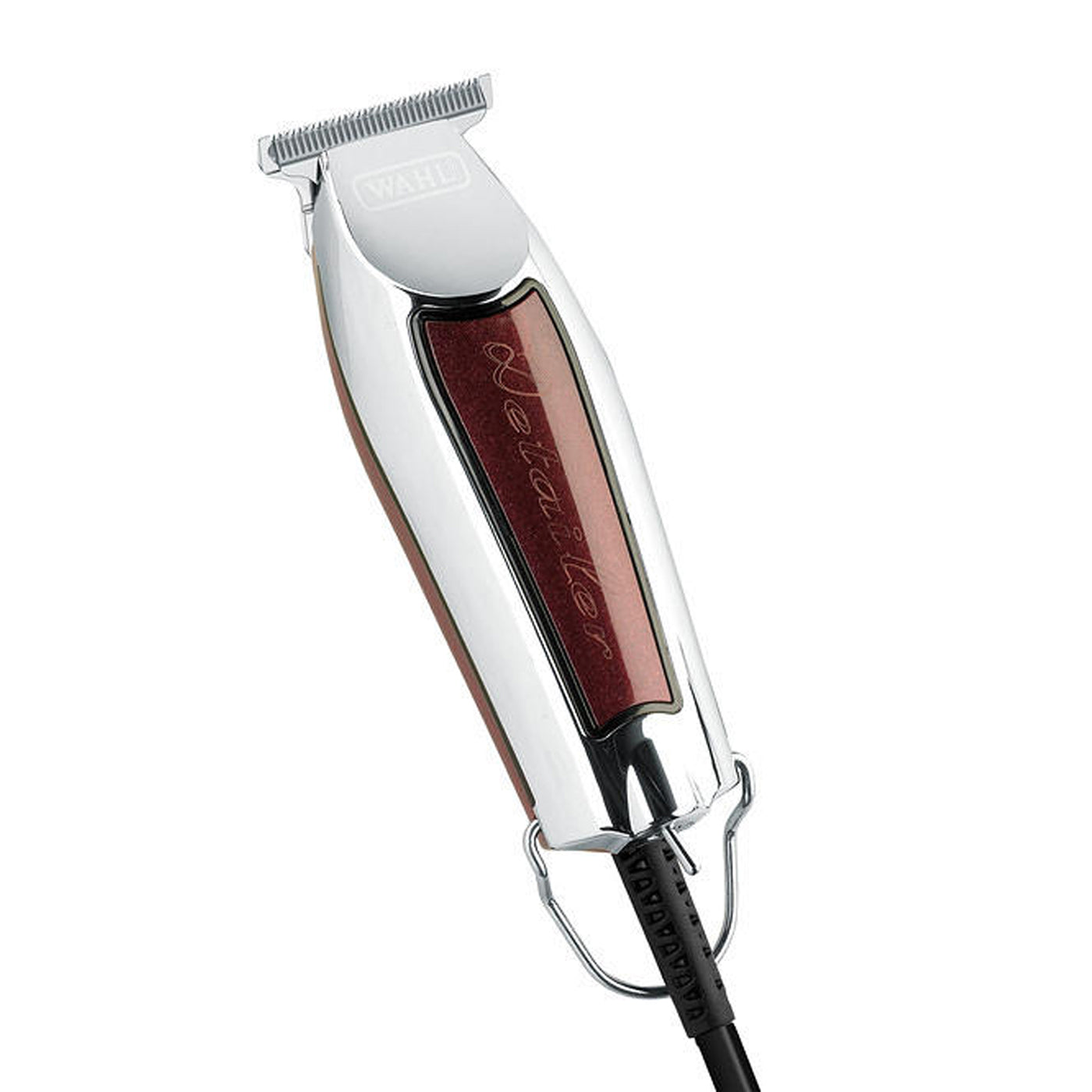 Wahl Detailer Trimmer with Extra Wide Blade