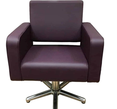 REM Dune Styling Chair - Ultimate Hair and Beauty