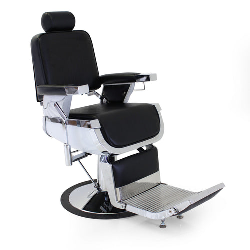 REM Emperor Barber Chair *EX DISPLAY* - Ultimate Hair and Beauty