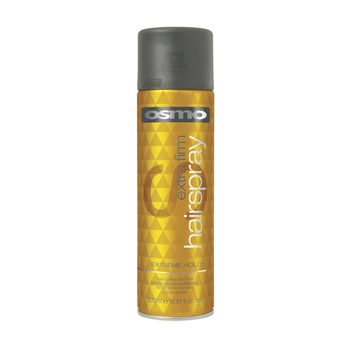 Osmo Extra Firm Hairspray (500ml)