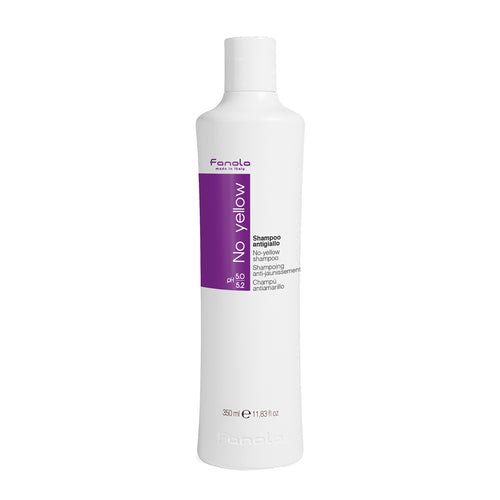 Fanola No Yellow Shampoo (350ml) - Ultimate Hair and Beauty