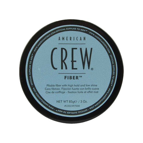 American Crew Fiber (85g) - Ultimate Hair and Beauty