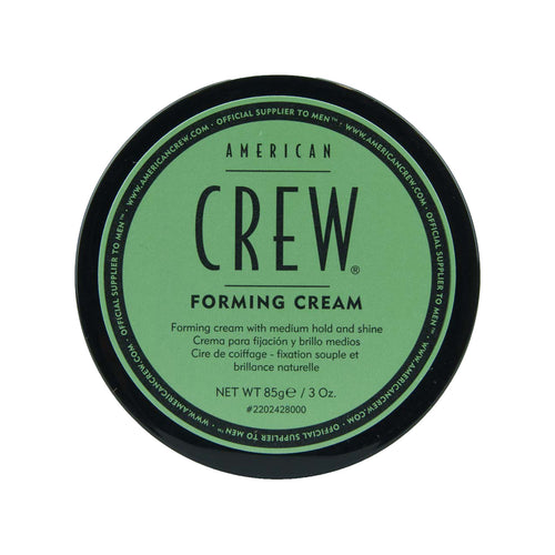 American Crew Forming Cream (85g) - Ultimate Hair and Beauty