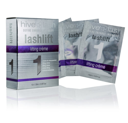 Lash Lift Lifting Cream 1 Hive - Ultimate Hair and Beauty