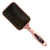 Head Jog Ceramic Ionic Pink 81 - Paddle Brush - Ultimate Hair and Beauty