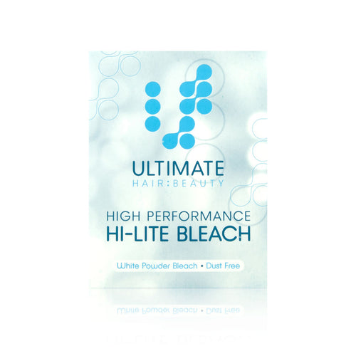 Ultimate High Performance Hi-Lite Bleach (400g) - Ultimate Hair and Beauty