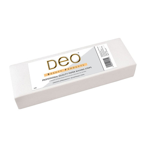 Deo Disposable Mini Waxing Spatulas (x100)