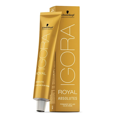 Schwarzkopf Igora Royal Absolutes (60ml)
