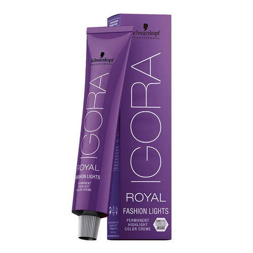 Schwarzkopf Igora Royal Fashion Lights (60ml)