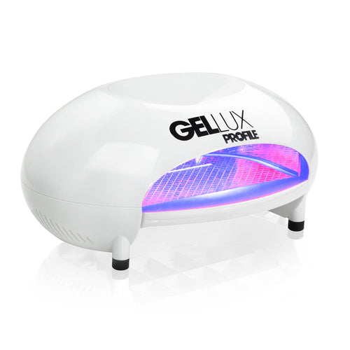 Gellux Profile LED PRO-Lamp - Ultimate Hair and Beauty