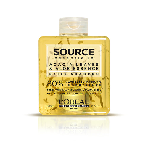 L'Oreal Source Essentielle Daily Shampoo (300ml) - Ultimate Hair and Beauty