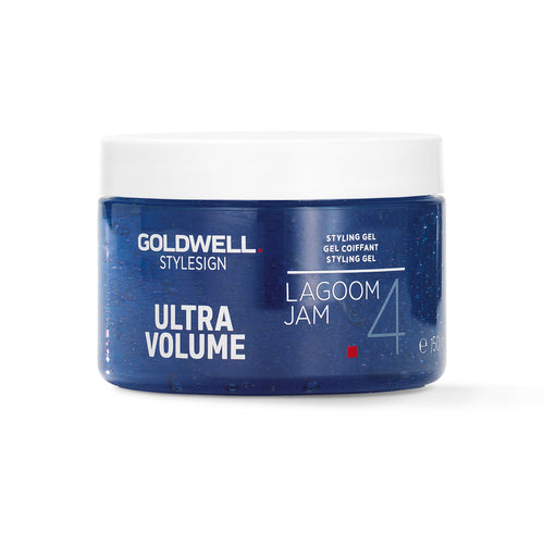 Goldwell Style Sign Lagoom Jam (150ml) - Ultimate Hair and Beauty