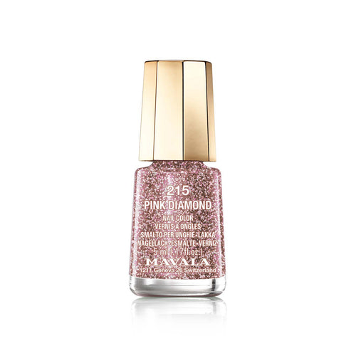 Mavala Nail Polish - Pink Diamond (5ml)