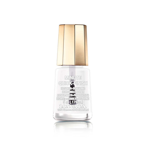 Mavala Super Base (5ml)