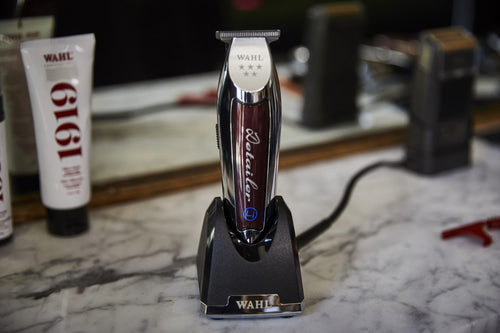 *NEW* Wahl Cordless Detailer Trimmer LI - Ultimate Hair and Beauty