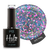 Halo Gel - NYE PARTY (NYE 2020 Collection) (8ml)  - Ultimate Hair and Beauty