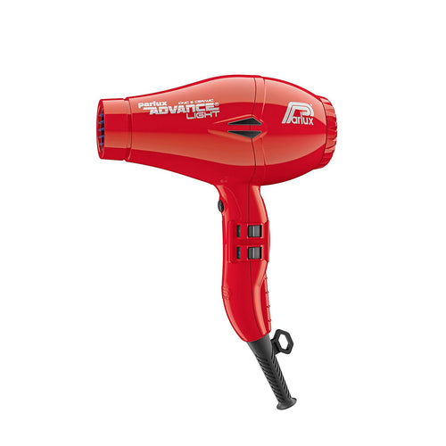 Parlux Advance Light - Red