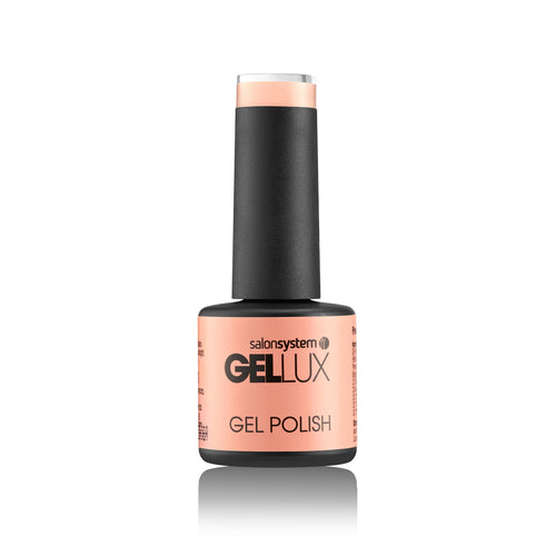 Gellux Mini Peach Perfect (8ml) - Ultimate Hair and Beauty