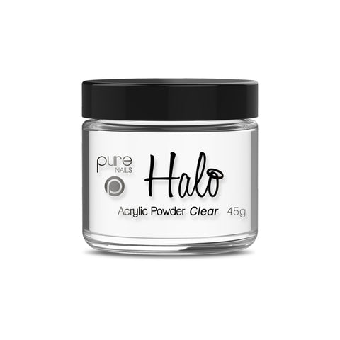 Halo Acrylic Powder - Blush Pink (45g)