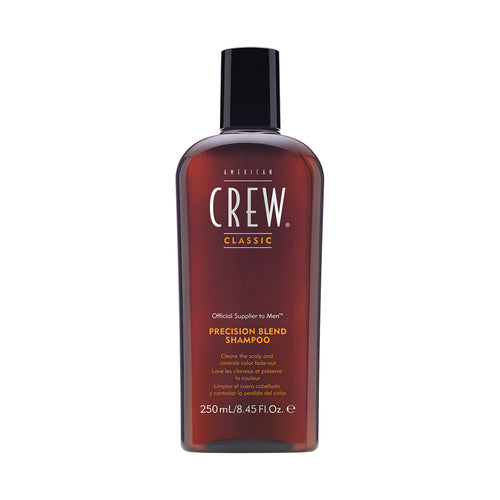 American Crew Precision Blend Shampoo (250ml) - Ultimate Hair and Beauty