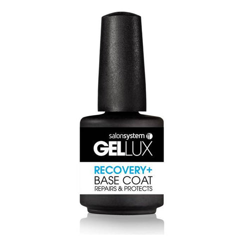 Profile Gellux UV/LED Hard Gel - Clear Builder (15ml)