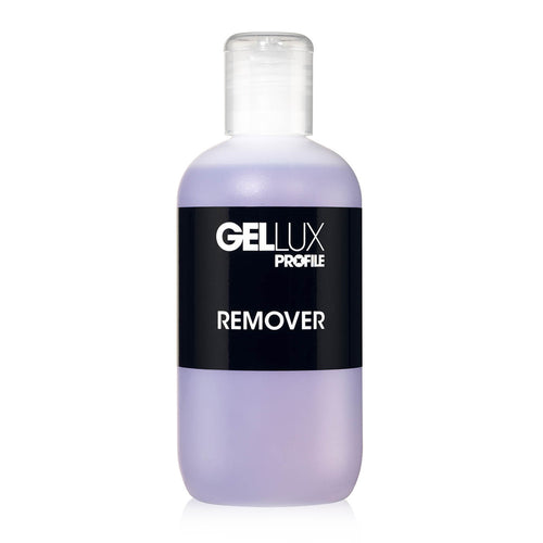 Profile Gellux Remover (250ml) - Ultimate Hair and Beauty