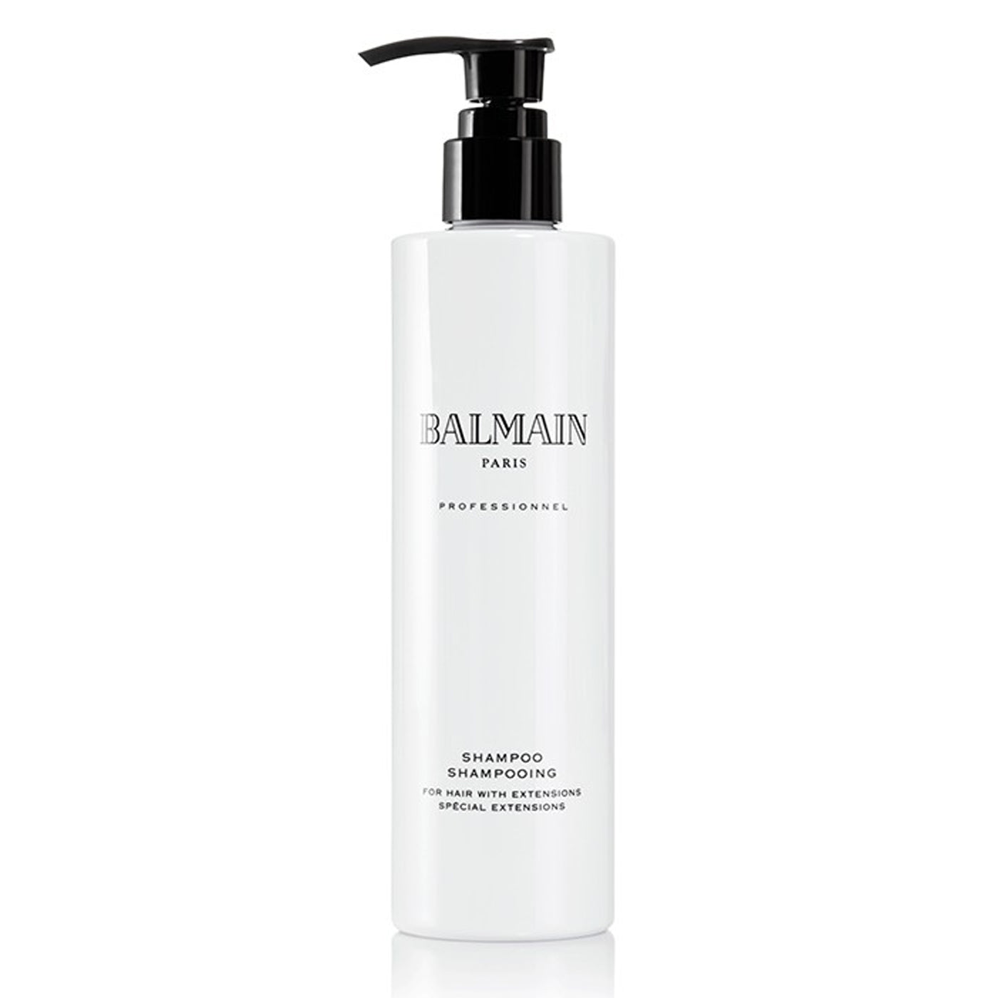 Balmain Hair Extension Shampoo 250ml Ultimate Hair And Beauty