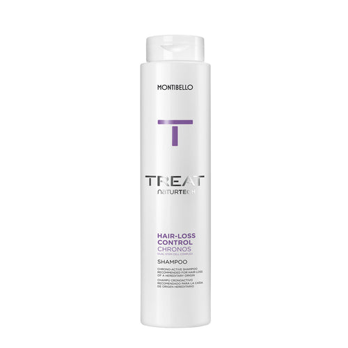 Montibello Treat Hair Loss Control Chronos Shampoo (300ml)