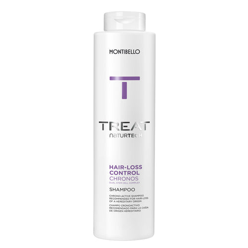 Montibello Treat Hair Loss Control Chronos Shampoo (500ml)