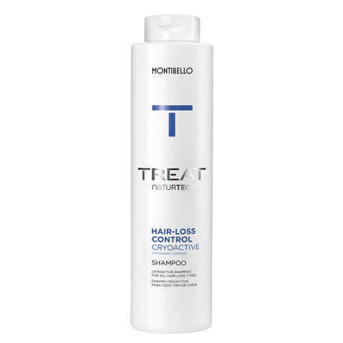 Montibello Treat Hair Loss Control Cryoactive Shampoo (500ml) - Ultimate Hair and Beauty