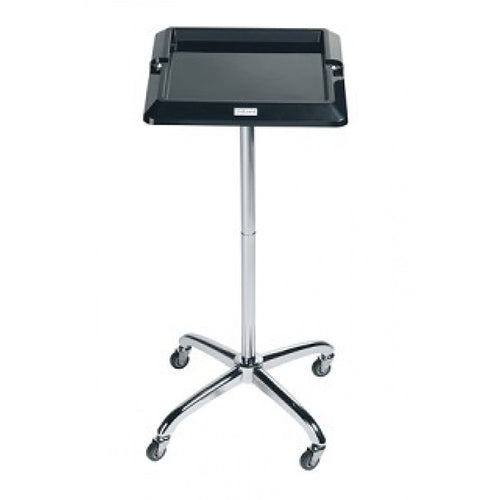 Sibel Escort Black Square Service Tint Trolley - Ultimate Hair and Beauty