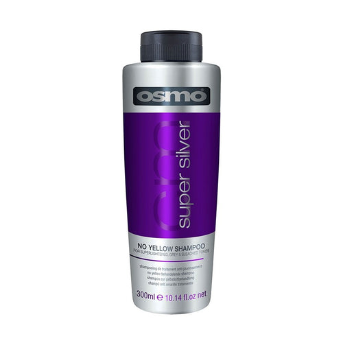 Osmo Super Silver No Yellow Shampoo (300ml)