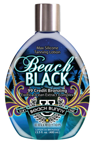 Rebellious Black 22ml Celeb Glow Bronzing Sunbed Cream