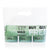 Just Wax Tea Tree Creme Wax (3 x 450g) - Ultimate Hair and Beauty