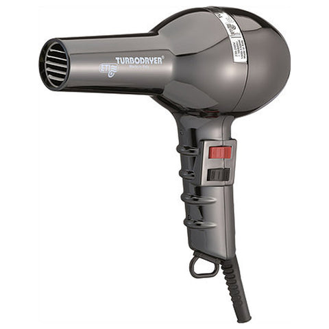 ETI Turbo Hairdryer 2000 - Silver Chrome