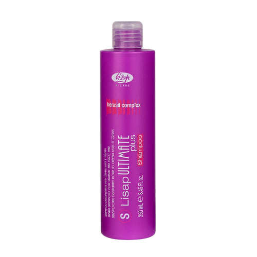 Lisap Ultimate Plus Shampoo (250ml)