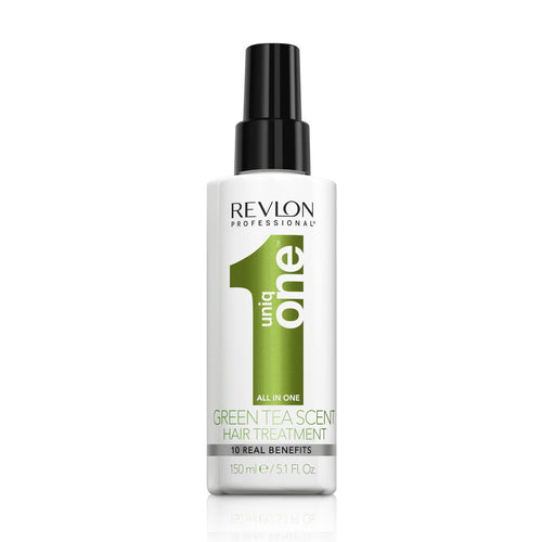 Revlon Uniq 1 All in One Green Tea Treatment Spray (150ml)