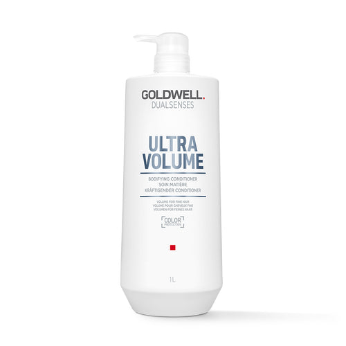 Goldwell DualSenses Ultra Volume Conditoner (1000ml) - Ultimate Hair and Beauty
