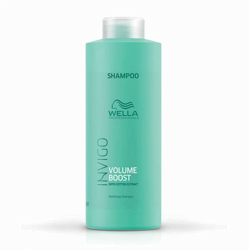 Wella INVIGO Volume Boost Bodifying Shampoo (250ml)