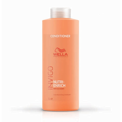 Wella INVIGO Volume Boost Crystal Mask (145ml)